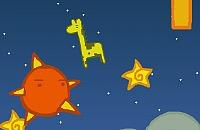 Giraf Jump