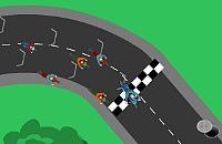 Motor Race 1