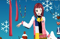Dress Up Winter