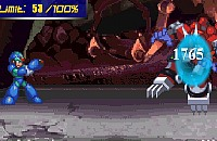 Mega Man X Virus Mission