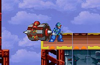 Mega Man Project X - 2