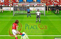 Peace Cup Korea