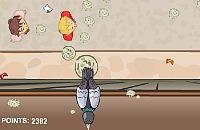 Pigeon Poo 2