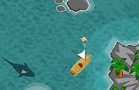 Gevaarlijke Haai