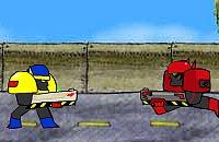 Robo Slug 1