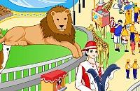 Zoo Decor Game
