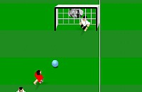 Speel nu het nieuwe voetbal spelletje Snel Scoren