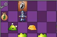 Sneeky Thief 1
