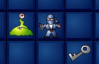 Sneeky Thief 2
