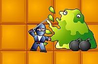 Sneeky Thief 3
