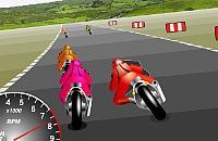 Motor Race 3