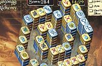 3D Mahjong