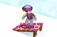 Snowboarden 12