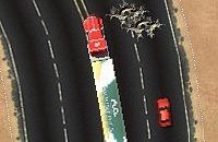 Gekke Vrachtwagenchauffeur