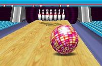 Gutterball Bowling
