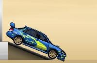 Lange Woestijn Race