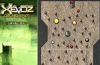 Xevoz Descent