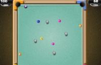 Fast billiards 7