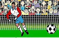 Penalty's nemen