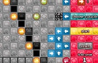 Juegos de Bola Puzzle