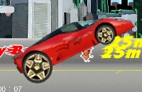 Wheelie Games