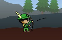 Longbow Shoot 4