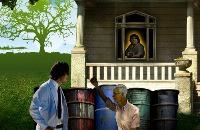 The Wendell Baker Story game