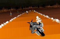 Doom Motor Race