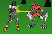 Sinjads Battle