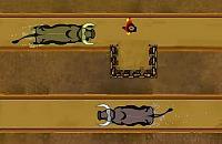 Bange Stierenvechter 2
