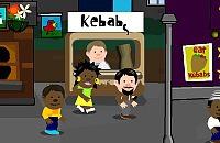 Kebab Van 1