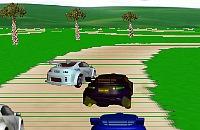 Off 3D Race