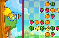Fruit Puzzel
