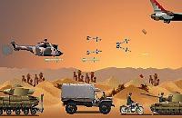 Woestijn Oorlog 1