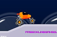 Planeet Race