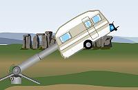 Caravan Toss