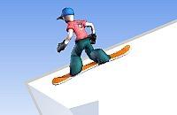 Snowboarden 13