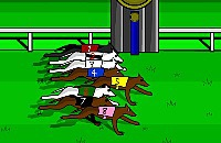 Greyhound Racer Rampage