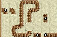 Rails aanleggen