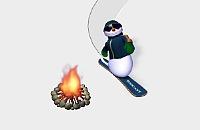 Snowboarden 14