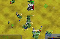 Tanks Wars RTS