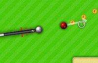 Lightning Crazy Golf