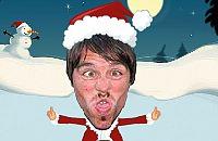 Wacky Christmas Cards