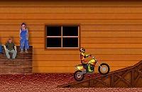 Risky Rider 1