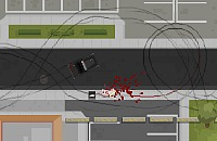 Blood Car 2000
