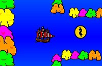 Pirates ship 1