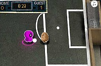 Speel nu het nieuwe voetbal spelletje Aniball Voetbal