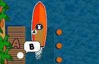 Barca Parcheggio 3
