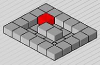 Blokje Schuiven 1
