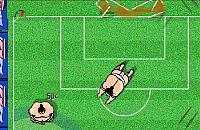 Twang Sumo Voetbal